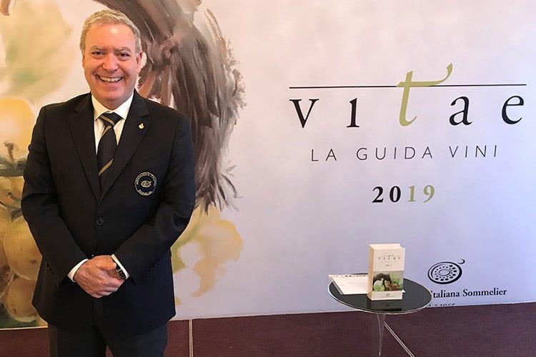 Vitae 2019, 614 le Quattro Viti in guida A 22 vini il premio di modelli regionali