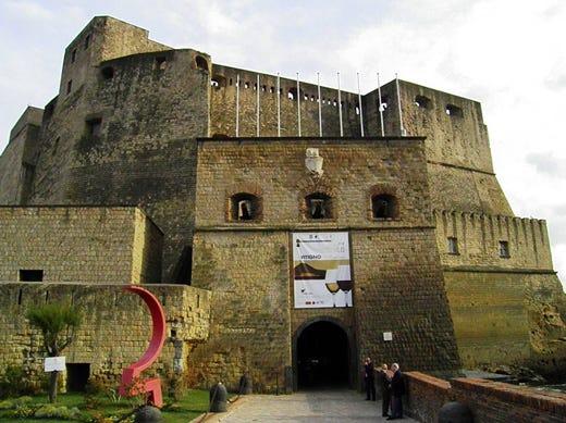 Vitignoitalia, in partenza la 12ª edizione Napoli capitale dell'Italia del vino - Italia a Tavola