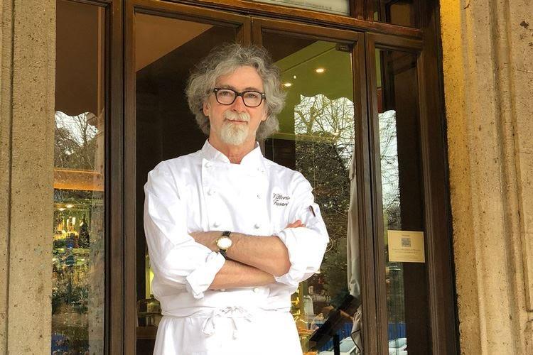 Il mondo della cucina in lutto Morto lo chef Vittorio Fusari