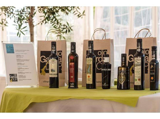 WardaGarda, degustazioni e convegni per promuovere l'Olio Dop locale