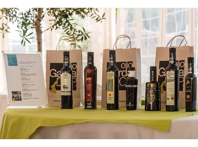 WardaGarda a Cavaion Veronese Torna il festival dell'olio Garda Dop