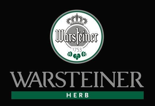 Warsteiner HerbNuova Pilsner doppio luppolo