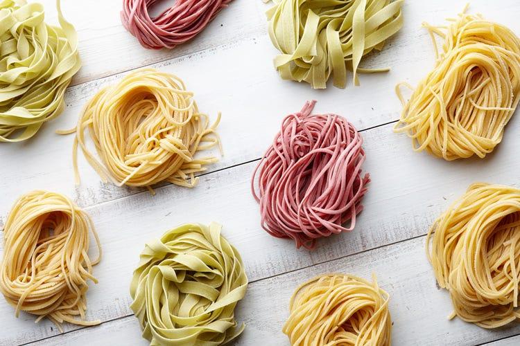 (We Love Pasta al Pastificio Divella Il progetto Aidepi fa tappa in Puglia)