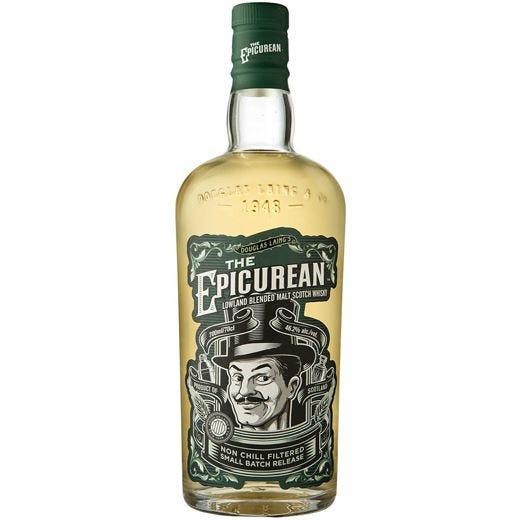 Vatted Malt Whisky The Epicurean L'ultima novità di Douglas Laing & Co