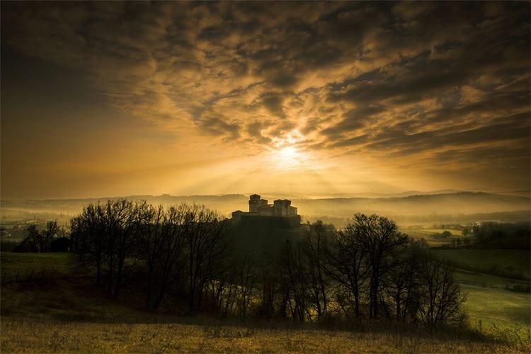 £$Wiki loves monuments$£, quarto posto per uno scatto dall'Emilia Romagna