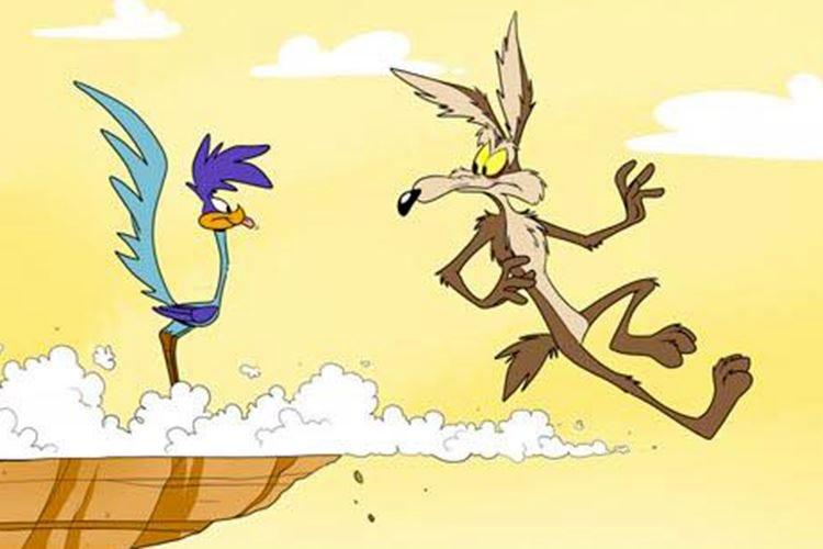 L'economia mondiale sul baratro come Willy il Coyote con Beep Beep