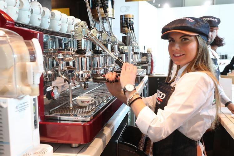 World Coffee Roasting Championship A Sigep l'eccellenza del caffè
