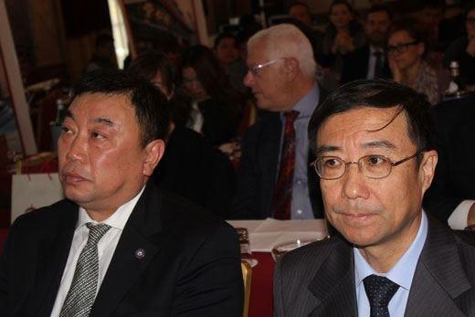 Expo, un ponte ideale tra Roma e Pechino per promuovere gli scambi turistici