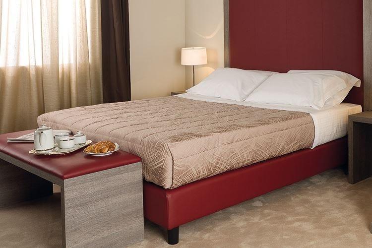 Zanini Porte, qualità e design per l'albergo moderno