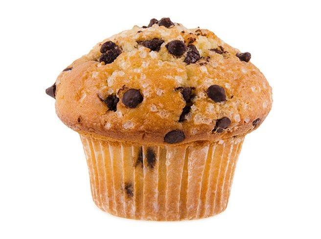 Zucchero, un muffin al giorno quasi oltre la quantità consigliata