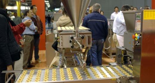 Industria e tecnologie alimentari Ottimismo da A.B. Tech Expo