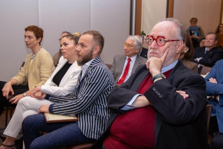 Académie de la Gastronomie Assegnati i premi per il 2019