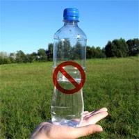 Australia, bottiglie di plastica al bando
