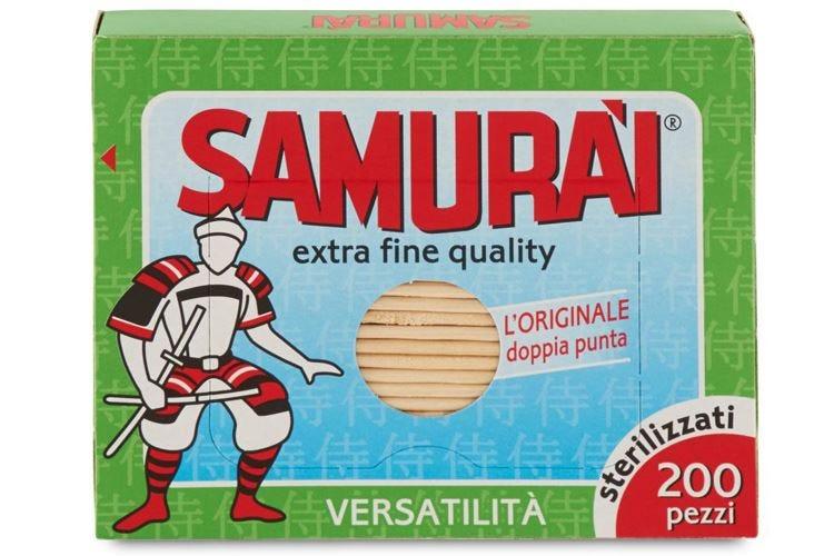 Addio a Enzo Lotti Inventò gli stuzzicadenti Samurai