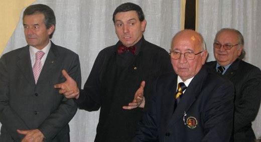 Degustatori distillati Bergamo Marco Falconi è il nuovo governatore