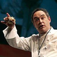 I pizzaioli italiani danno il benvenuto alla new entry Ferran Adrià
