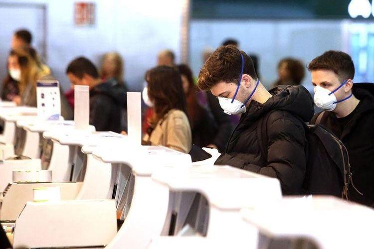 Febbre, tosse, contatti con il virus? I quesiti della Sardegna per entrare