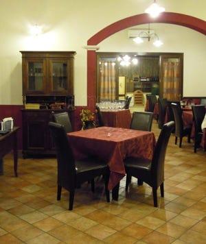 Trionfo di pesce fresco a km zero al ristorante agor di san vito lo capo italia a tavola - San vito a tavola ...