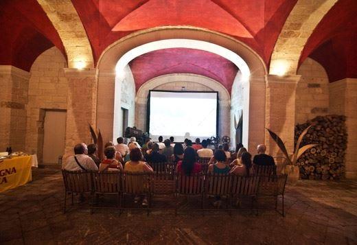 Da Pascali nel Leccese si degusta... il cinema!