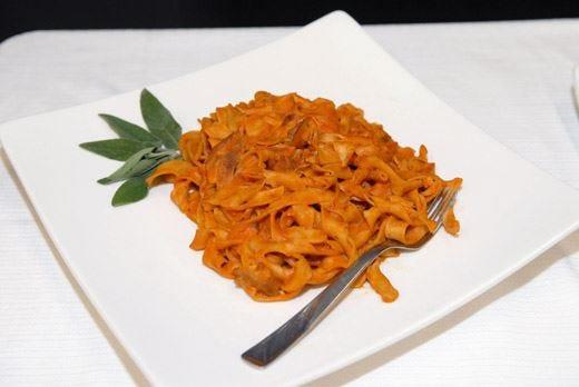 All'Agriturismo Matine ad Alessano si gusta la buona cucina del Salento