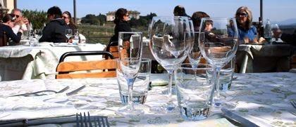 Turismo enogastronomico Obiettivi: vino, ambiente e cultura