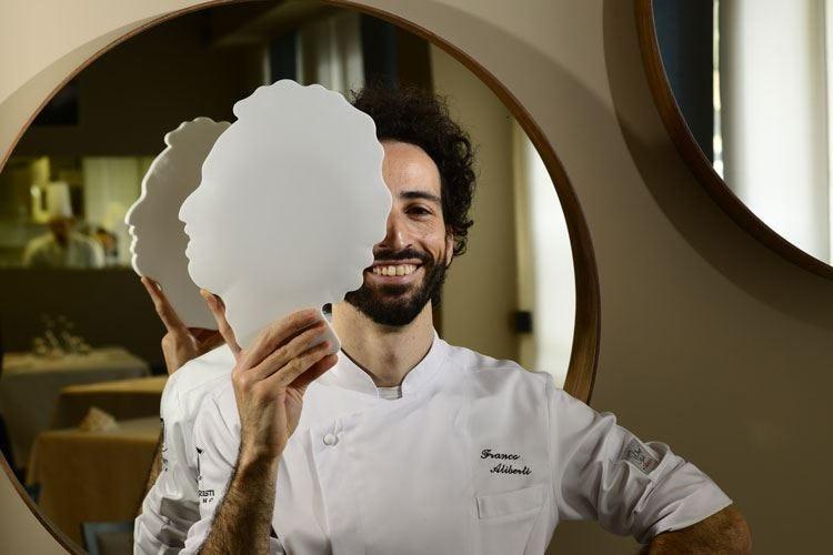 """Ai Tre Cristi """"Il cibo non mente"""" Un progetto tra arte e cucina"""