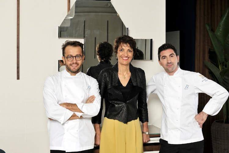 Milano, Aimo e Nadia ripartono con la new entry Lorenzo Pesci