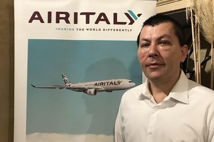 Air Italy moltiplica le rotte In volo solo menu tricolori