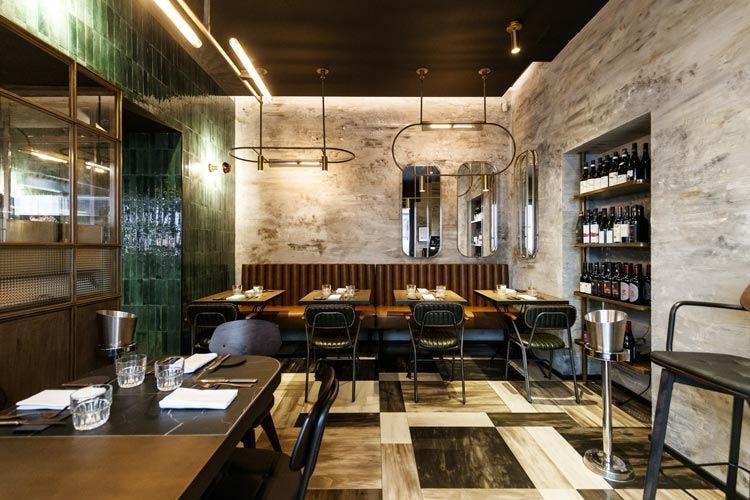 Roncoroni trasforma il suo Mercato e porta a Milano la steakhouse Usa