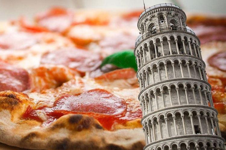 Al Pisa Festival tutti i sapori della pizza