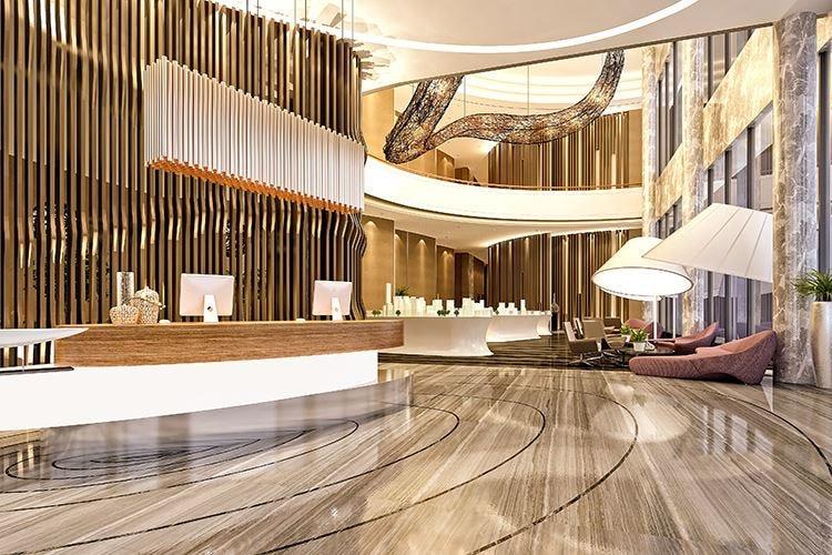 Turismo, alberghi più belli Bocca: Ma siano garantite le risorse
