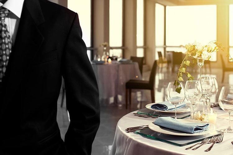 La crisi nera di alberghi e ristorazione, nel 2020 perdite per 47 miliardi di fatturato