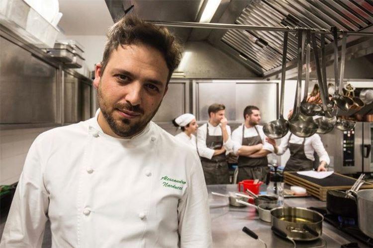 Il cuoco stellato Alessandro Narducci muore in un incidente stradale