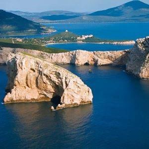 Viaggio tra arte e saporinella Sardegna nord-occidentale