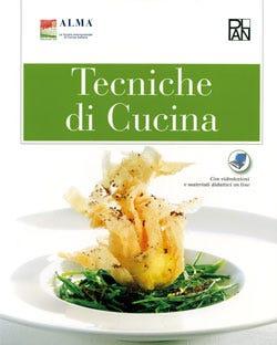 Il primo libro di cucina di alma marchesi manuale teorico e pratico italia a tavola - Il libro di cucina hoepli pdf ...