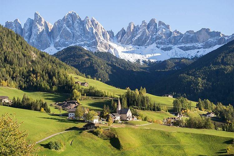Alpi e Mediterraneo si incontrano nei vini dell'Alto Adige