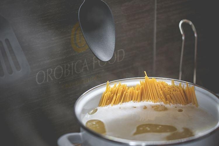 L'alta ristorazione sceglie la qualità di Orobica Food