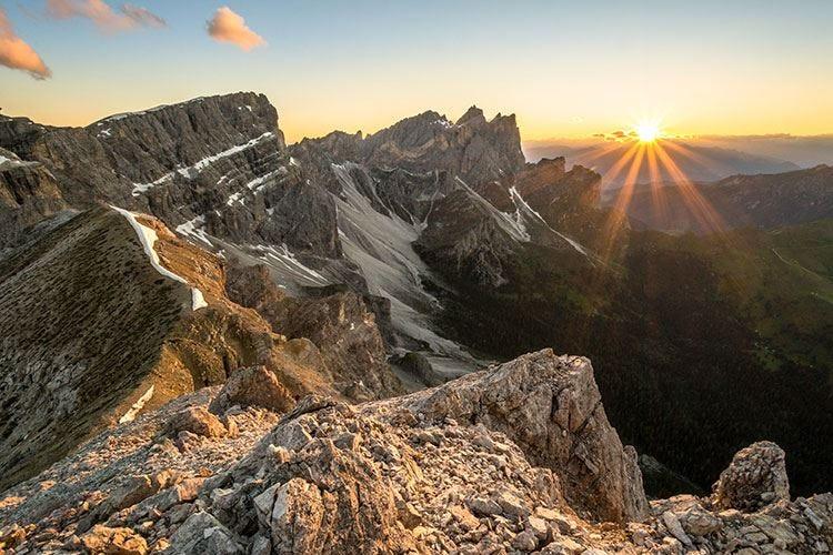 Alto Adige in festa Due anniversari per le Dolomiti