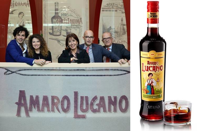 Lucano 1894 e Coca-Cola Hbc Italia siglano una partnership per l'Horeca