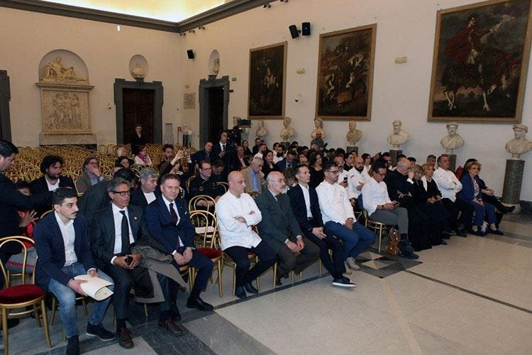 Ambasciatori Doc Italy Nell'agroalimentare 101 nomine