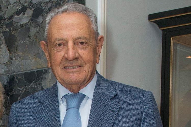 Muore a 82 anni Américo Amorim Presidente del colosso del sughero