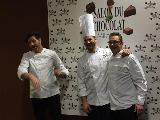 Dal cioccolato al Simposio Tecnico, per AMPI un febbraio al top