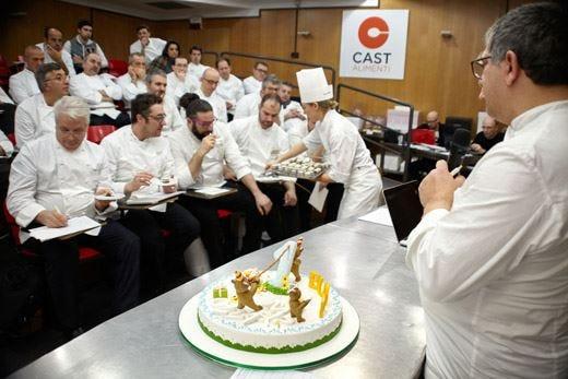 AMPI si prepara al World Pastry Star Primavera ricca di appuntamenti