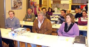 Si chiude il corso di 1° livello dell'Anag A Bergamo si insegna a bere bene e poco