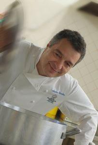 Attento, lungimirante, tenaceLa cucina tradizionale di Andrea Canton