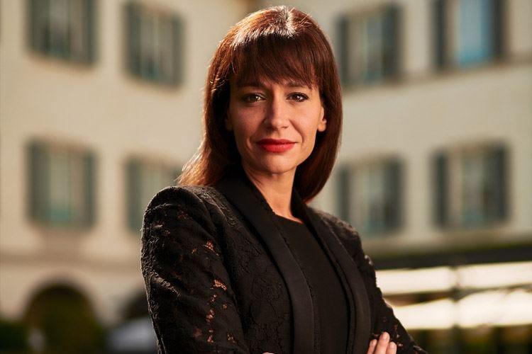Andrea Obertello nuova direttrice del Four Seasons Hotel di Milano