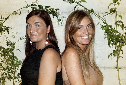 Storie diverse passione comune la cucina secondo le - Chiara blogger cucina ...