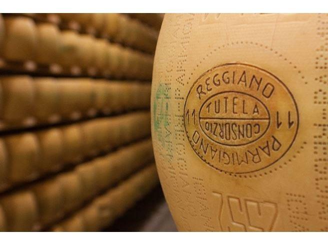Anno record per il Parmigiano Nel 2018 consumi per 2,4 miliardi