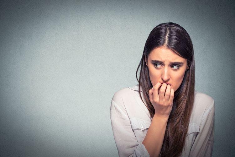 Ansie e fobie? Averle può essere positivoperché aiutano a proteggerci dai pericoli