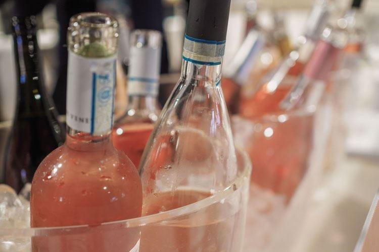 L'Anteprima del Chiaretto si apre ai rosati francesi di Taval